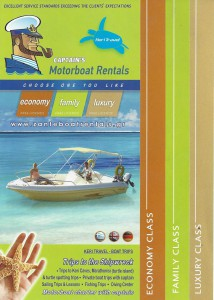 Rentals Boat